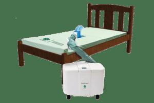 solaticare bed bidet