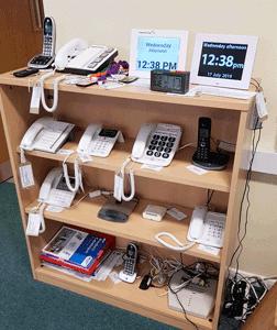 Telephone options